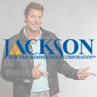 Jackson EMC Ty Talks