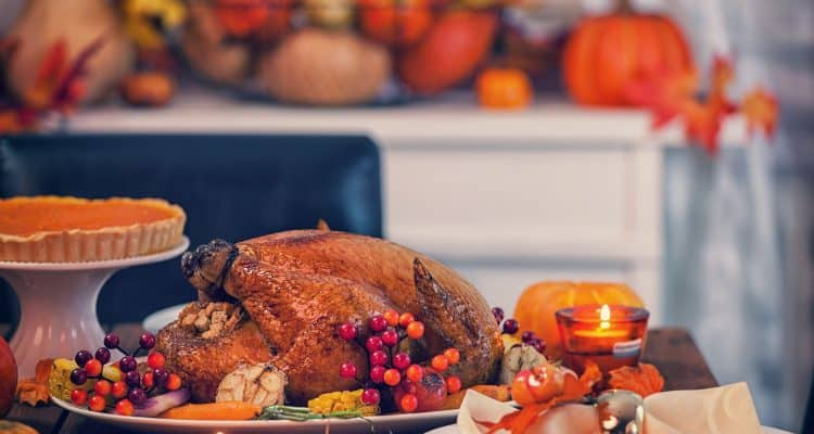 Denim Marketing's Favorite Thanksgiving Recipes