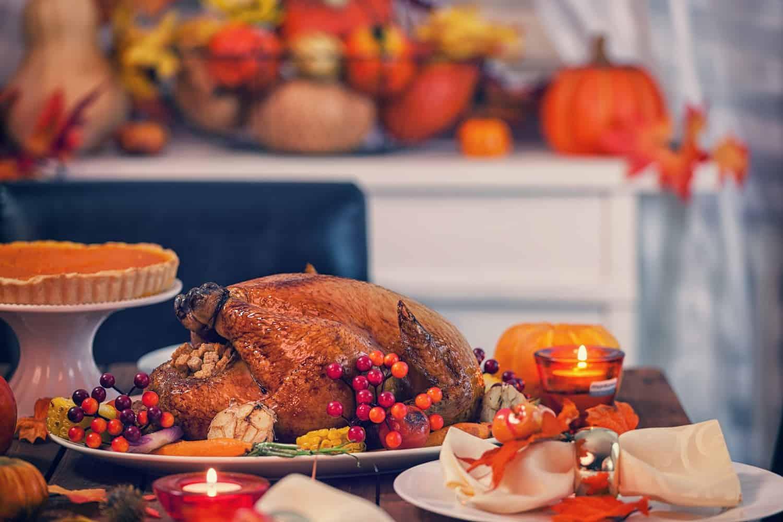Denim Marketing's Favorite Thanksgiving Recipes