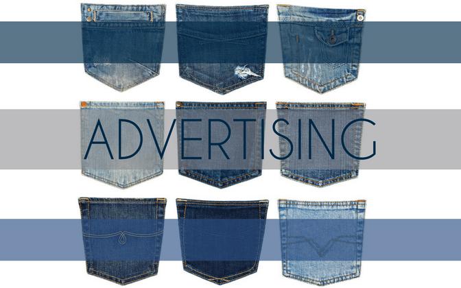 advertising generates traffic