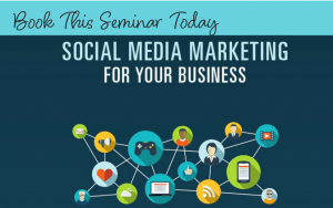 social media marketing seminar