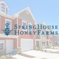 Spring House at Honey Farms | Social Media | Denim Marketing