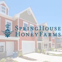 Spring House at Honey Farms | Social Media | Denim Marketing