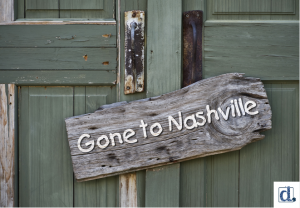 Nashville branded