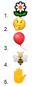 popular emojis