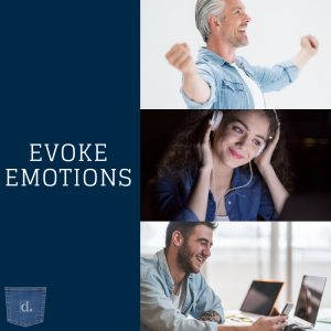 Evoke Emotions with Graphics