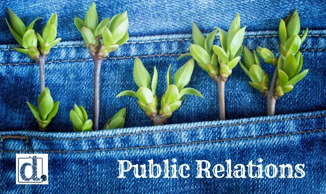 public relations for home builders