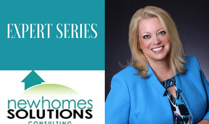Expert Series Kimberly Mackey of New Homes Solutions