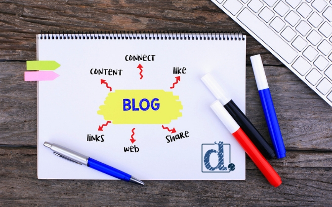 blogging for home builders