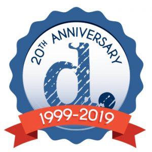 denim marketing 20th anniversary