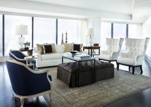 Sovereign living room
