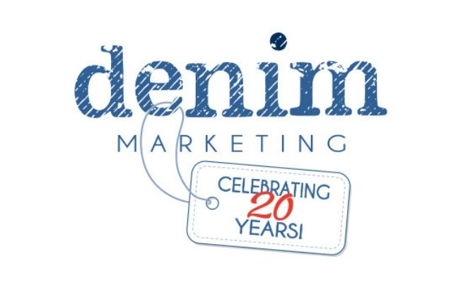 Denim Marketing 20th Anniversary