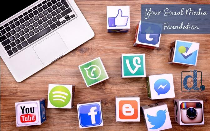 social media foundation