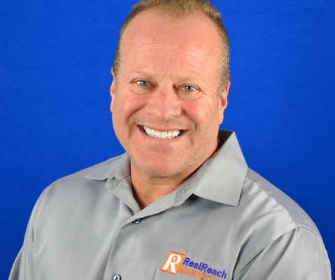 Jim Schaefer of RealReach Marketing