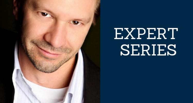 Expert Series Alan Sanders