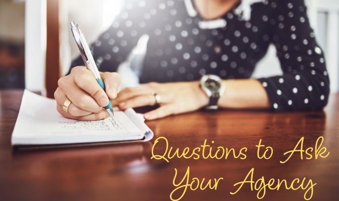Questions to Ask Your Marketing Agency