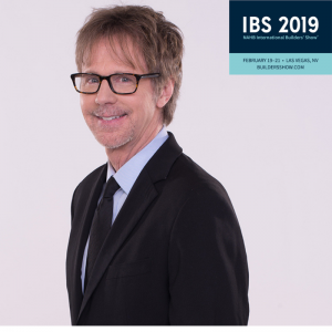 Opening at IBS 2019