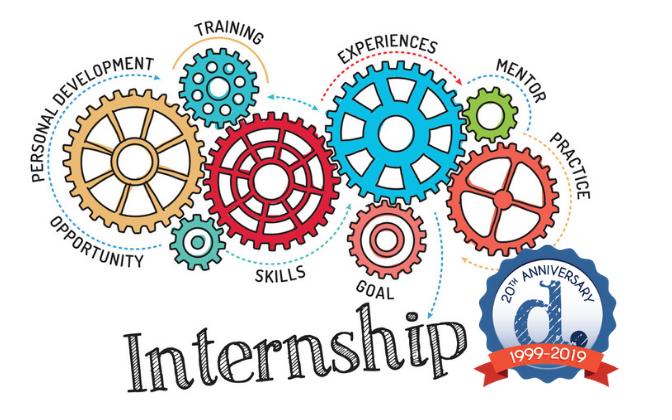 PR Internships