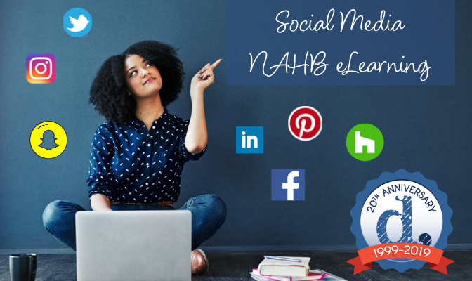 NAHB Presents Social Media Marketing for Your Business