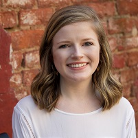 Brooke Huber headshot