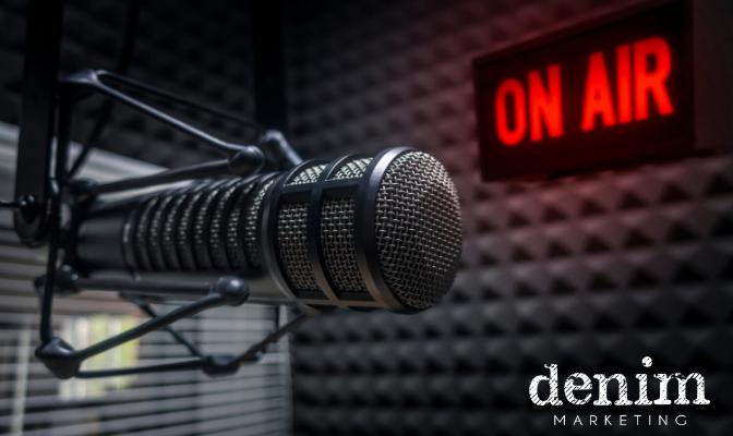DNM Podcasting Header