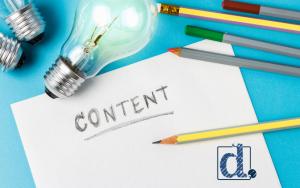 content ideas for social media