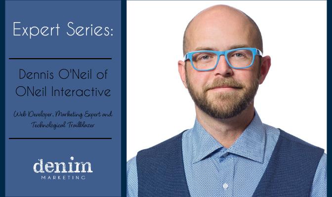 DNM Expert Series Dennis O'Neil with ONeil Interactive
