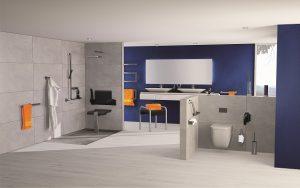 Innovato Wall Hung SwapAble Furniture Line