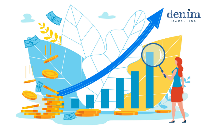 Facebook Ad Budget Leading to Business Growth