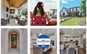 SR Homes Instagram Grid