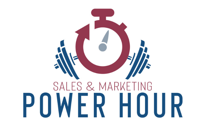 Sales & Marketing Power Hour