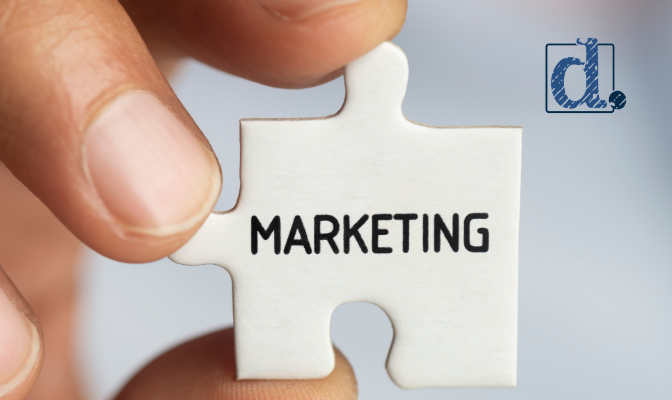 5 Marketing Tactics