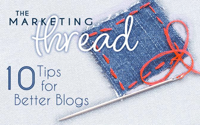 Better Blogs