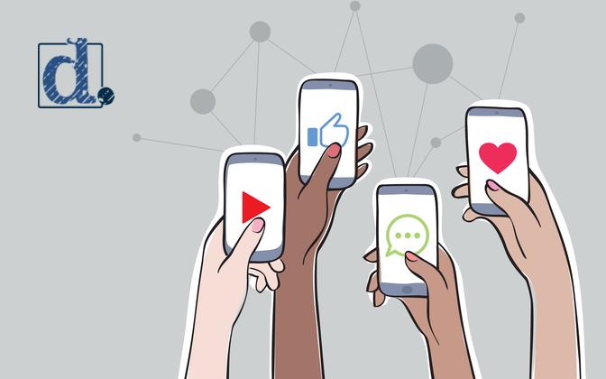 Top Social Media Sites & Demographics