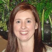 headshot of Renita Davis, content writer at Denim Marketing